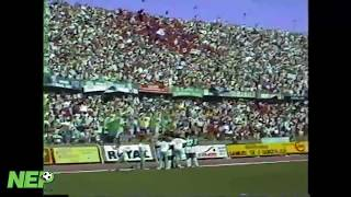 Diego Osorio y Alexis Garcia, le marcan dos golazos al DIM... YouTube Videos