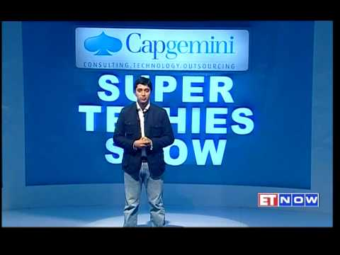 Capgemini Super Techies Show - Episode 2 - The Max Life Insurance Challenge