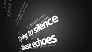 Echoes Lyric Video
