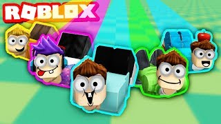 ROBLOX SNAIL SIMULATOR! THE FASTEST SNAILS IN THE WORLD! (Roblox Snailbreak)