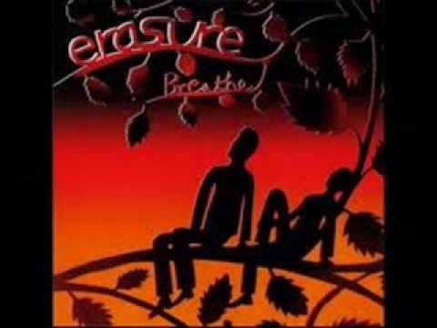 Erasure Breath Of Life with Lyrics by Jr