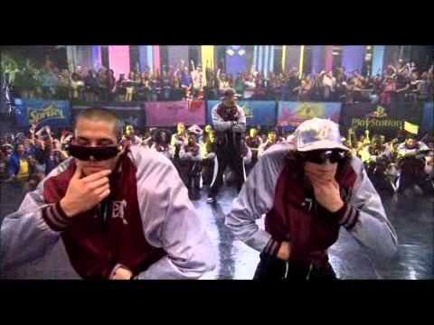 Step Up 3D: Finale Dance *HD*