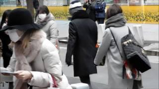 『雪華抄/金色の砂漠』東京公演.