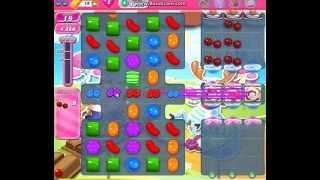 Candy Crush Saga Level 1082 ( No Boosters )
