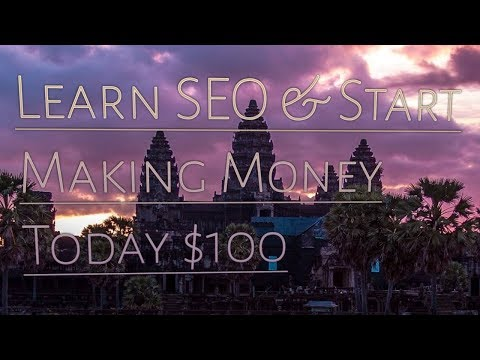 How To Make Money By SEO | Easy Earn Cash By Starting Business | Search Engine Optimization