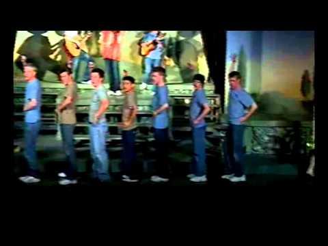 Broadway Kidz Utah Trailer