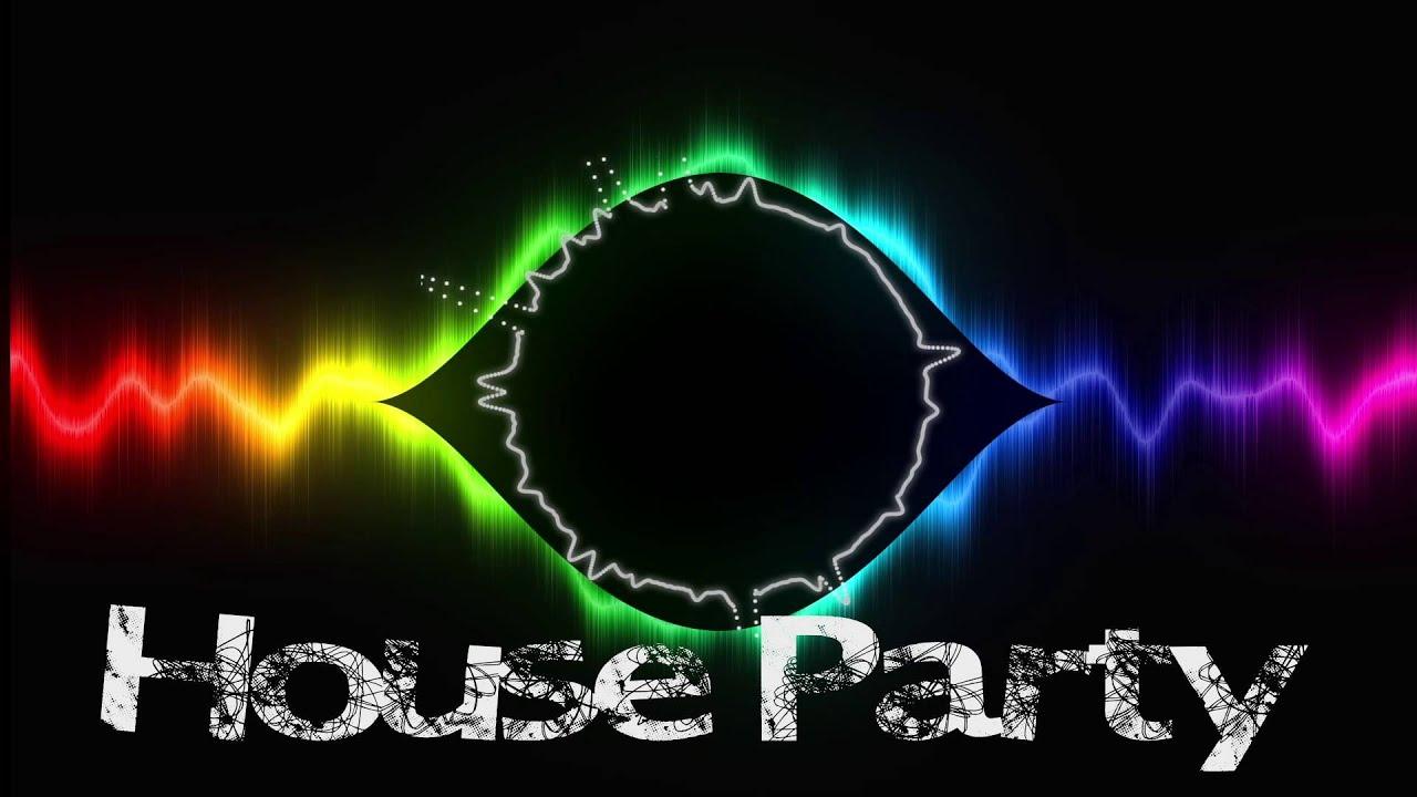 Non Copyrighted Music   DJ LEIGHTON - House Party