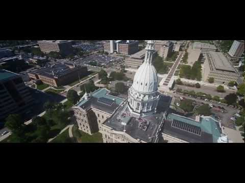 Lansing, MI - Host Your Convention In Greater Lansing