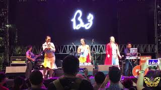 Ab Three  Be3  - Cintailah Aku At 90s Fest