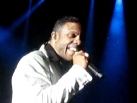 Keith Sweat Intro   Start of Concert mp3