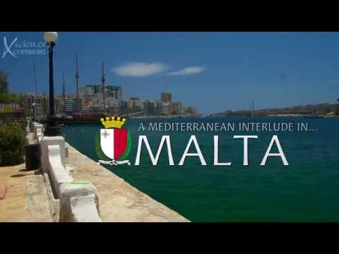 Châu Âu: Cuộc Sống Tại Đảo Quốc Xinh Đẹp Malta – Mac International