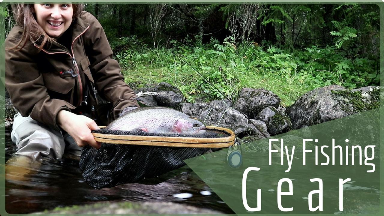 How to start fly fishing? – Minimum Fly Fishing Equipment ...