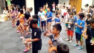 福島県、宮城県の被災した子どもたち(7〜15歳)が保養のため約1ヶ月...