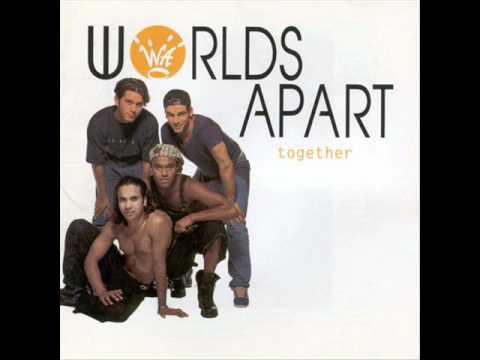 Worlds Apart  Everlasting Love Together 1994