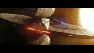 Star Trek 2009 Fan Trailer