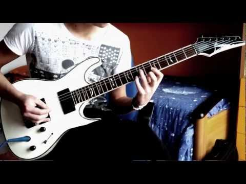 Parkway Drive - The River (Instrumental Cover)
