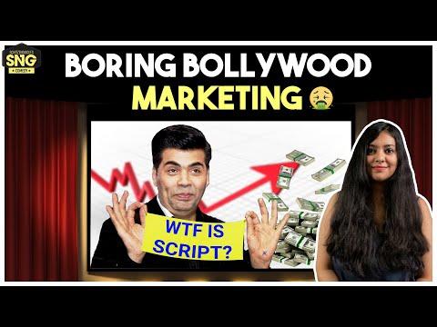 Boring Bollywood Marketing | SnG: Chugli - EP 19