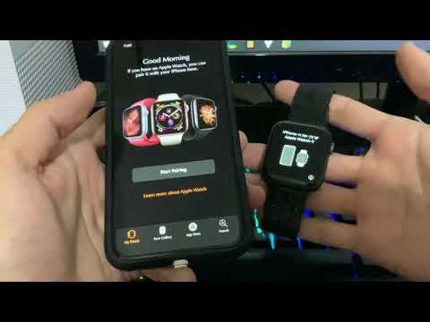 DO NOT UPDATE YOUR APPLE WATCH TO WATCHOS 6 BEFORE WATCHING THIS!