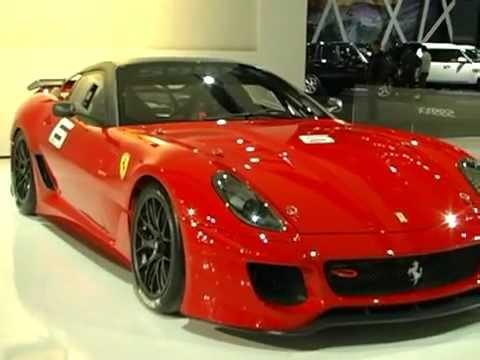 2010 Fiat Group Concept Auto Show in Detroit