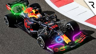 Red Bull's big F1 2020 mistake and the problem it couldn't fix