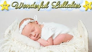 Super Relaxing Musicbox Lullaby For Babies Kids ♥ Best Soft Bedtime Music ♫ Good Night Sweet Dreams