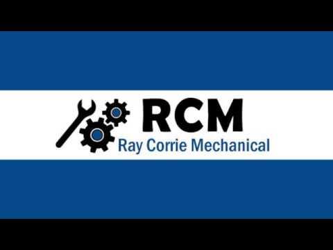 RCM - Ray Corrie Mechanical - Diesel Fitter Rockhampton