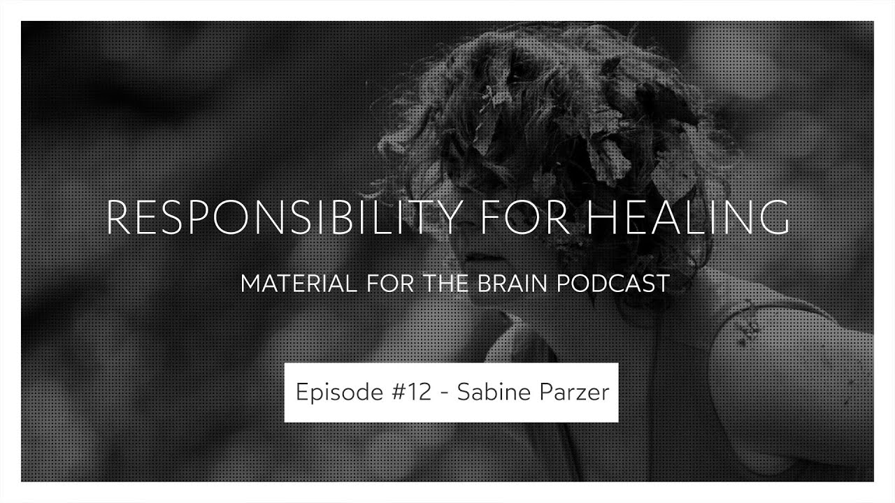 Responsibility in Healing