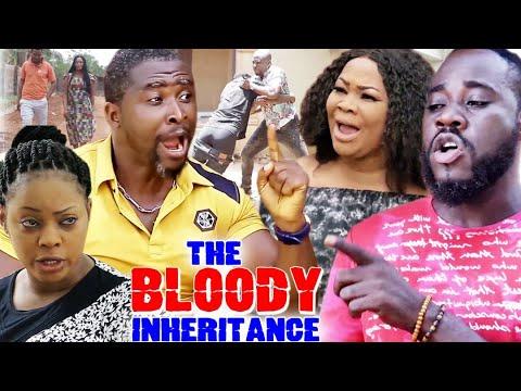 THE BLOODY INHERITANCE FULL SEASON 1\u00262 - NEW MOVIE HIT ONNY MICHAEL 2021 LATEST NIGERIAN MOVIE