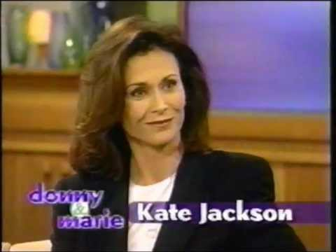 Kate Jackson on Donnie and Marie