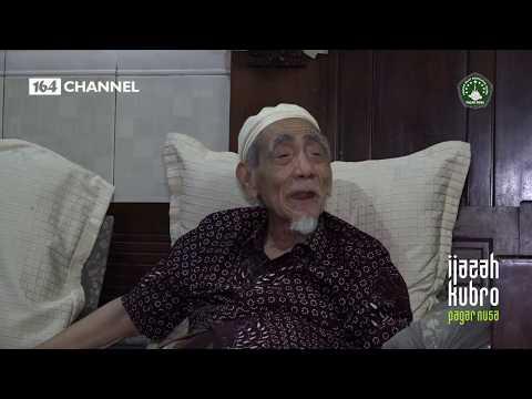 Syaikhina Maimoen Zubair: Pagar Nusa Sesuai Cita-Cita Ulama