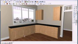 Home Design Software - Overview - Kitchens & Baths