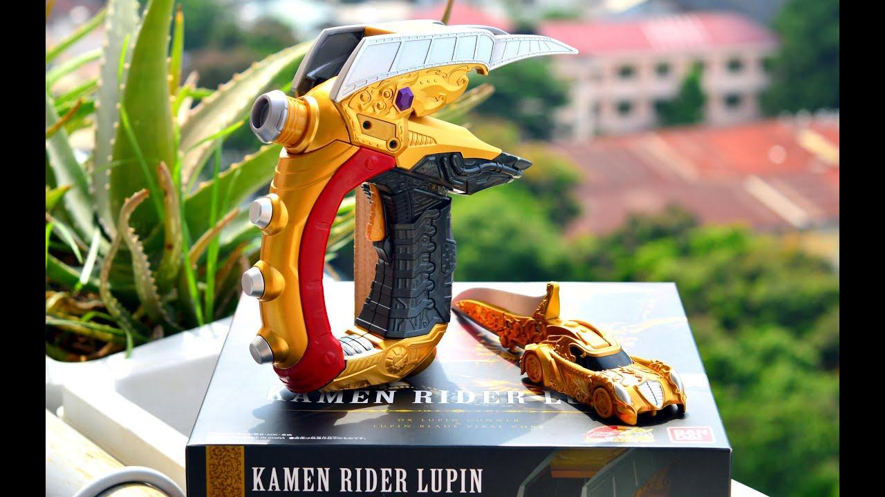 Kamen Rider Drive Dx