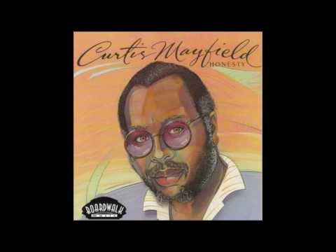 Curtis Mayfield - Give Me Your Love (Love Song) 1972