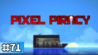 Pixel Piracy - Animal Ship (Ep 71)