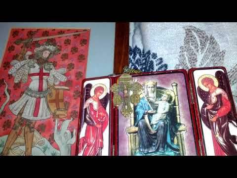 Holy Rosary 78: St. George, English Martyrs & Our Lady of Walsingham - 81 Holy Rosary Novena