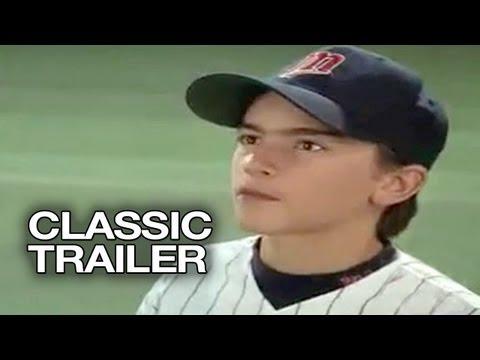Little Big League 1994  Classic  Luke Edwards Movie HD