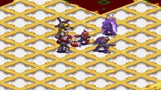 Mega Man Battle Network 5 - Part 15: DarkMega Liberation