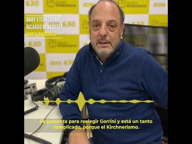 El Defensor del Pueblo de Lanús, Alejandro Gorrini suma apoyo para la renovación de su mandato