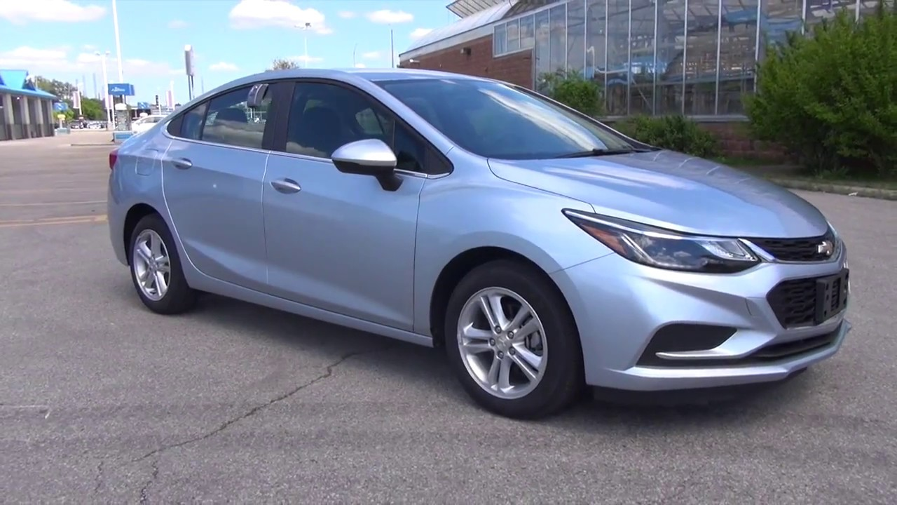 New Chevrolet Equinox Inventory Lansing >> Chevy Cruze Pricing   Autos Post