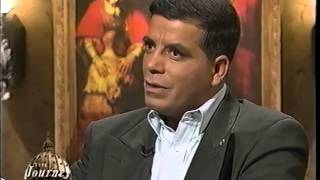 Daniel Ali: Muslim Convert to Catholic Christianity - The Journey Home Program