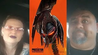The Predator Spoiler Review VLOG (EP.47)