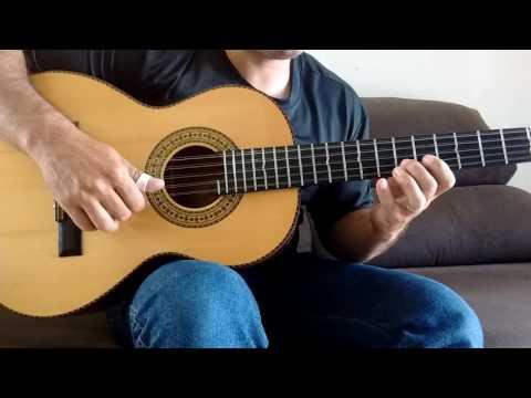 Flor e o Beija Flor - Henrique e Juliano - Vídeo-Aula - Gustavo Gomes Viola