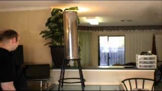 Acoustic Resonance Tube Experiment #2