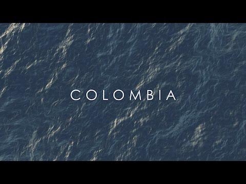 DREW - Colombia HD | Sik Travel Films