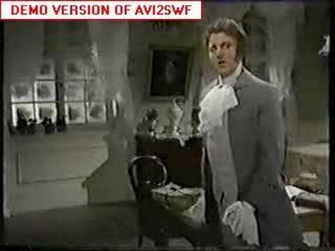 Nicolai Gedda - Pourquoi me reveiller (Werther)