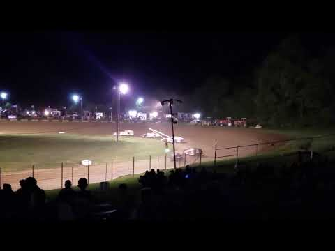 Modified Feature - Paragon Speedway 5/17/19