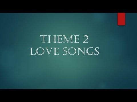 Rock N Roll Episode 2 (Love Songs)