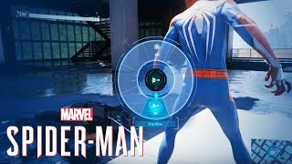 Spider-Man PS4 Has SUPER COOL Free Roam Features & EVEN MORE GAMEPLAY Inbound!
