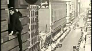 Harold Lloyd,  Escena del Reloj .mp4