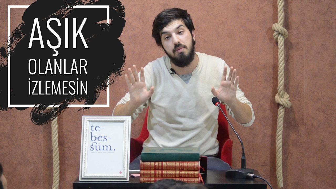 Download Aşık Olanlar İzlemesin ! | Ahmet Taha